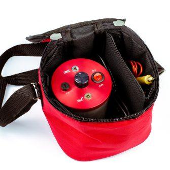 Электрокарандаш А-01 в сумке
