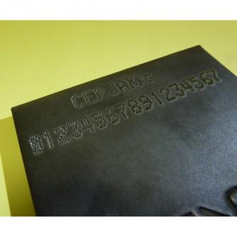 Ударно-точечный маркиратор ADP-300400
