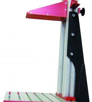 Автоматизированная Z-ось (вертикальное перемещение)