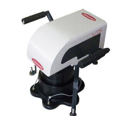Портативный лазер