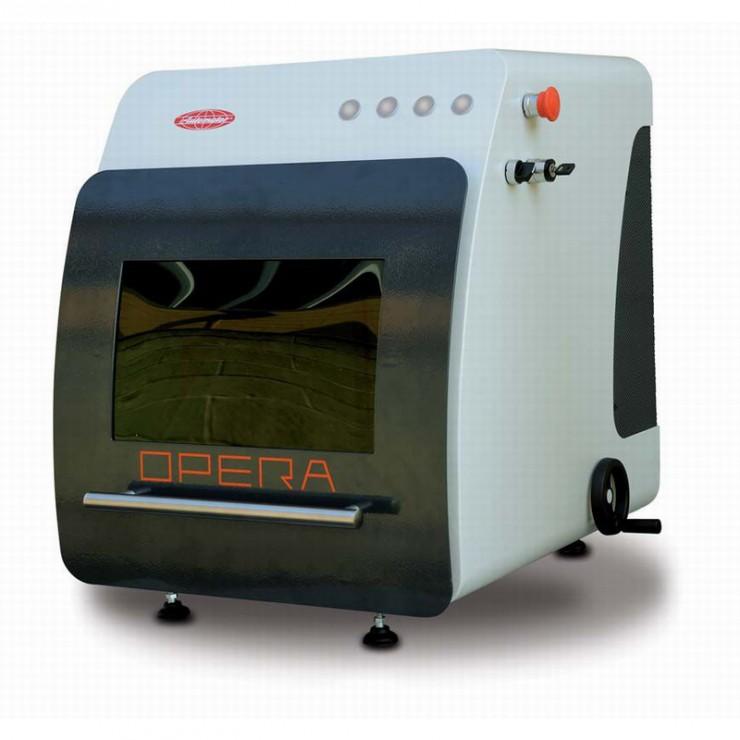Настольный лазер OPERA