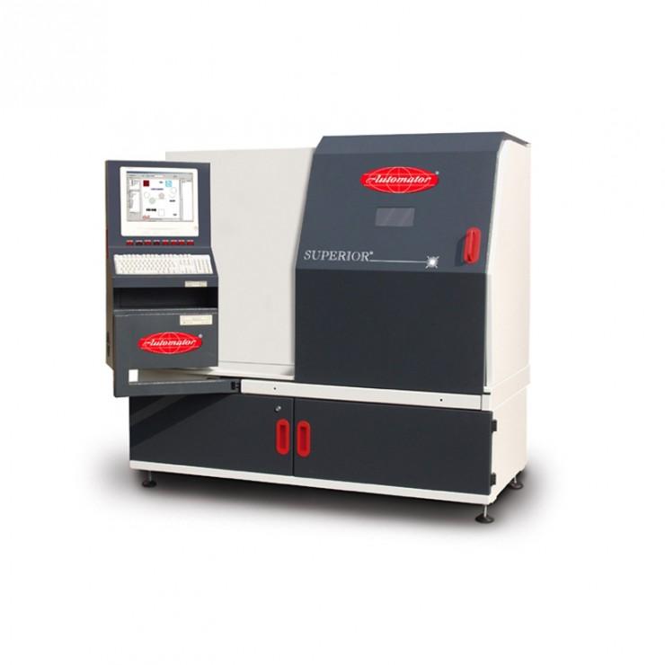 Промышленный лазер SUPERIOR