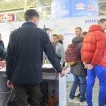 Отчет об участии в выставке «Международный промышленный форум 2014»