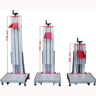 Базы и колонны