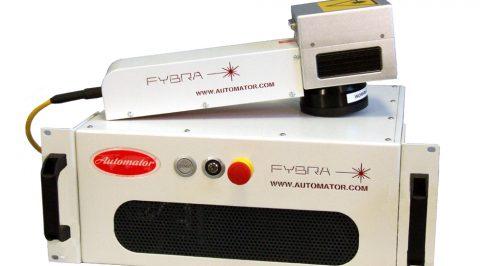 Новинка! Волоконный лазер FYBRA